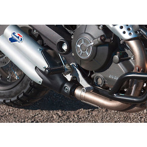 Buy LSL gearshifter, brake-lever or shifter- and brake lever sets