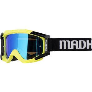 Madhead S12 Pro+ Motocrossbrille Motorrad