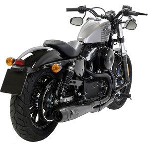 Mohican Auspuffanlagen von Arrow MOHICAN Motorrad