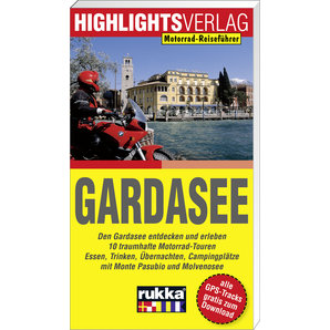 Travel Guide Lake Garda