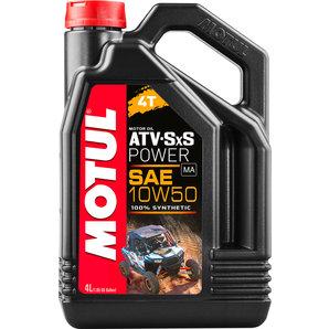 MOTUL ATV- SXS 10W-50