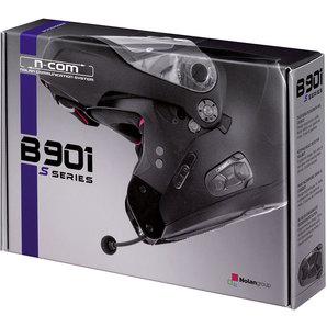 Nolan N-Com B901 S Series Bluetooth-Kit Motorrad
