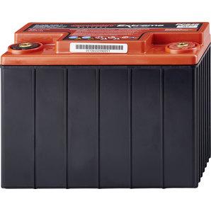 ODYSSEY Hawker Batterien Reinblei 12 Volt BATTERY Motorrad