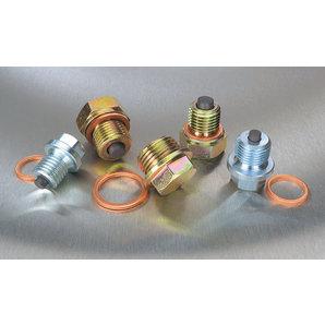 Magnet-Oelablassschraube M 14 X 1,25