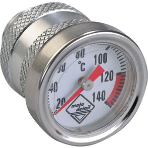 Oil-Temperature Gauge