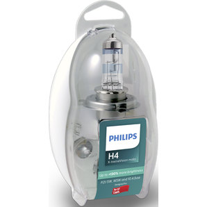 PHILIPS X-TREMEVISION H4