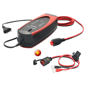 SET PROCHARGER 4000 INCL