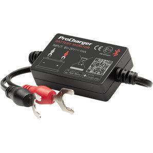 ProCharger Batterie-Monitor