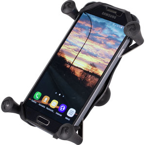 ram x grip fixation clip pour smartphones de grande taille louis motos et loisirs. Black Bedroom Furniture Sets. Home Design Ideas