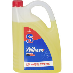 S100 TOTAL CLEANER PLUS