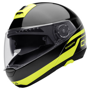 SCHUBERTH C4 PULSE BLACK