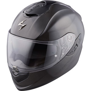 buy scorpion exo 1400 air carbon full face helmet louis motorcycle leisure. Black Bedroom Furniture Sets. Home Design Ideas