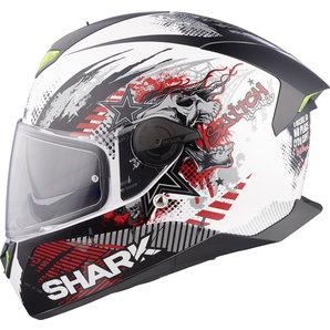 9342118e08237 Schuberth S2 Louis Special Edition casco integrale. SHARK SKWAL 2