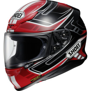 SHOEI NXR VALKYRIE TC-10