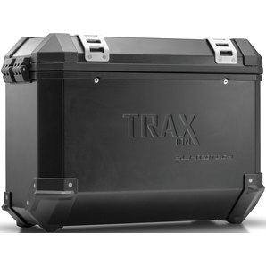 TRAX ION alum. side case