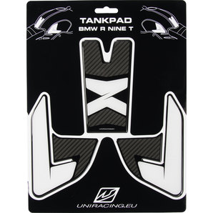 Uniracing Tankpad Modellspezifisch Motorrad