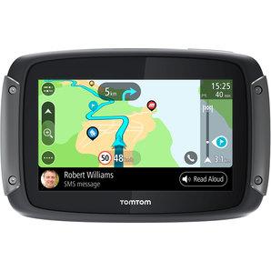 TomTom Rider 550 Navigationsgerät 1GF0.002.10
