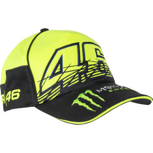 Buy Valentino Rossi VR46 cap  25886250cd10