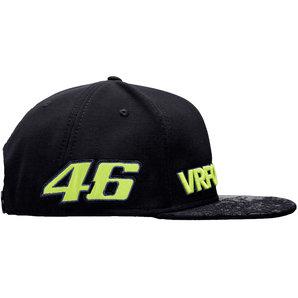 VR46 CAP VRFORTYSIX