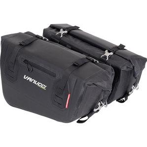 Vanucci Satteltaschen WP02 Waterproof Motorrad