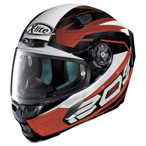 39bc3a84 Buy X-lite X-803 Ultra Carbon Tester Full-Face Helmet | Louis ...