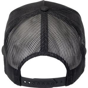 Buy Yoshimura Snapback Mesh Cap One Size Black  c760f0cb0df