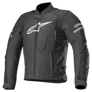 alpinestars T-Faster Textiljacke Schwarz Motorrad