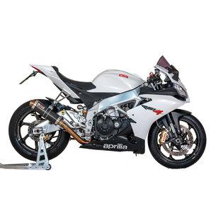 thyssenkrupp Carbon-Radsätze Style 2 Motorrad