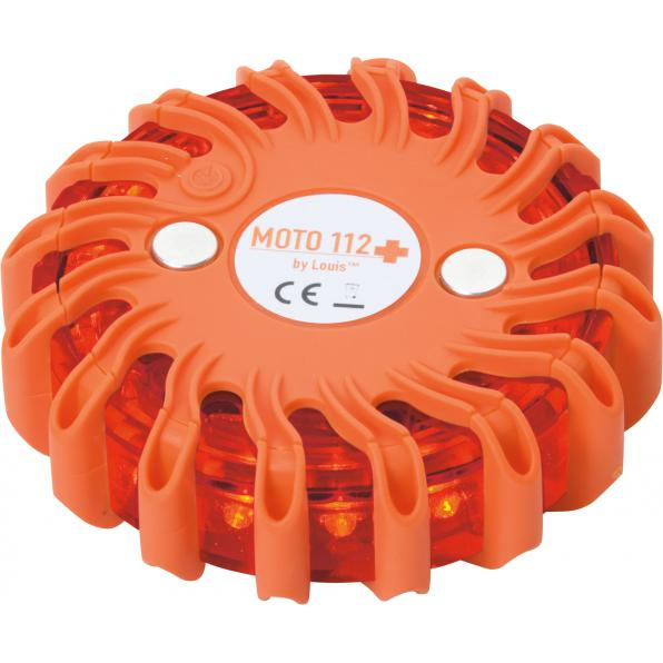 MOTO112 LED WARNING LIGHT