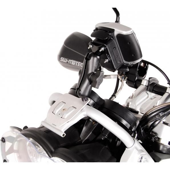 GPS-MOUNT F.BMW R1200GS