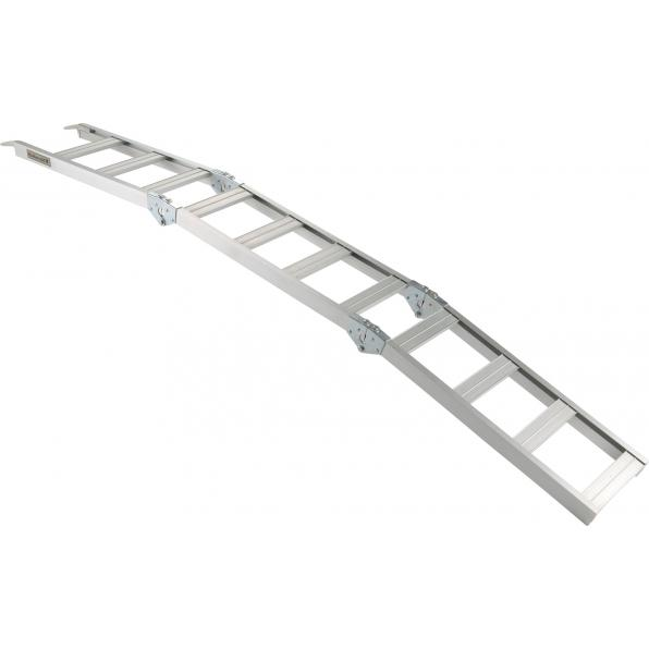 ALUMINIUM LOADING RAMP