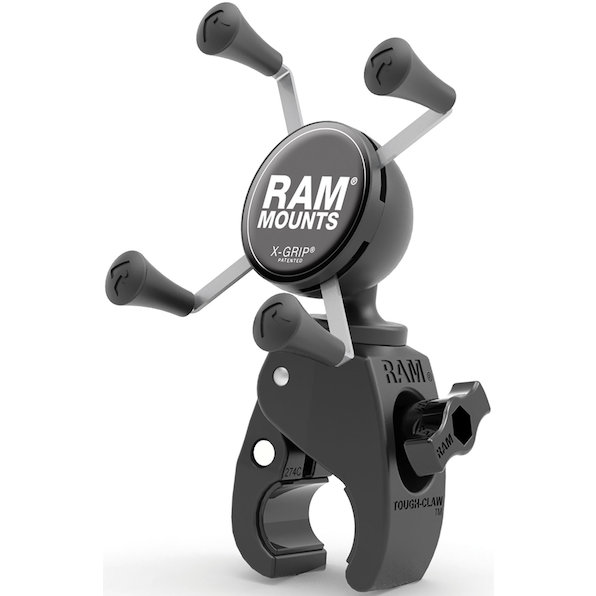 RAM MOUNTS TOUGH-CLAW MIT