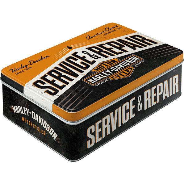 H-D STORAGE-BOX *SERVICE*