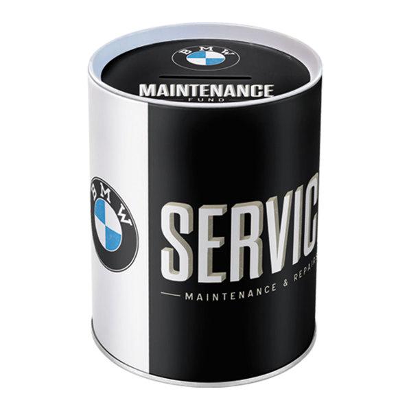 SPARDOSE BMW *SERVICE*