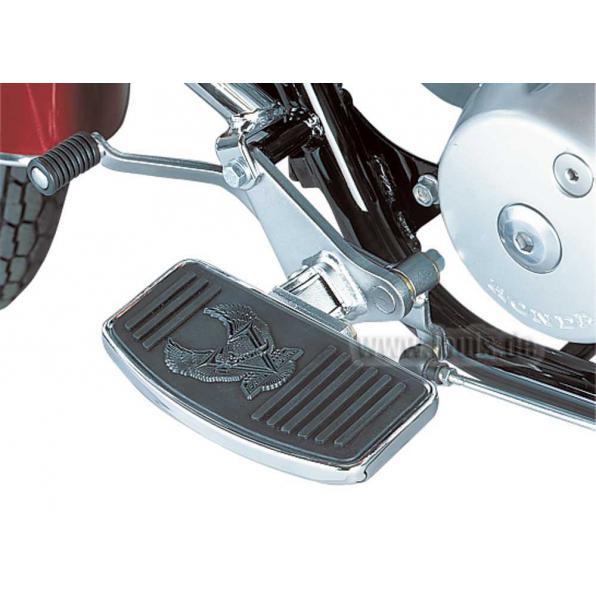 Площадки для ног на мотоцикл