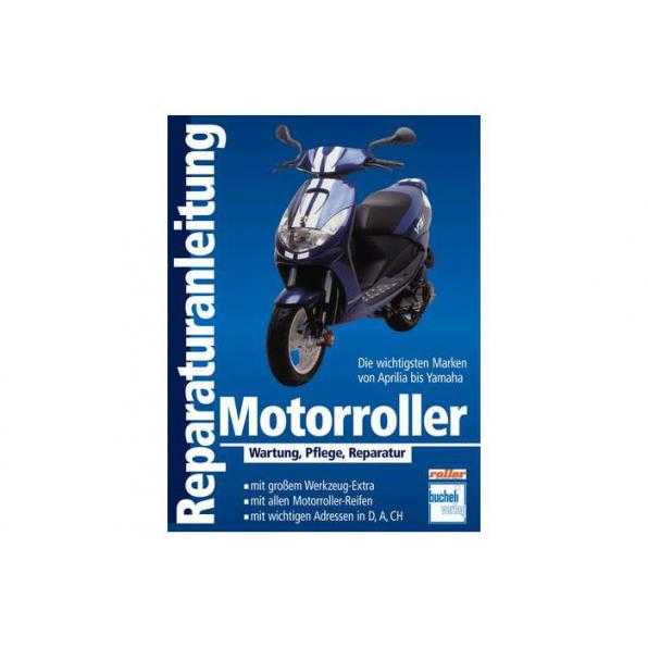 REPARATURANL. MOTORROLLER