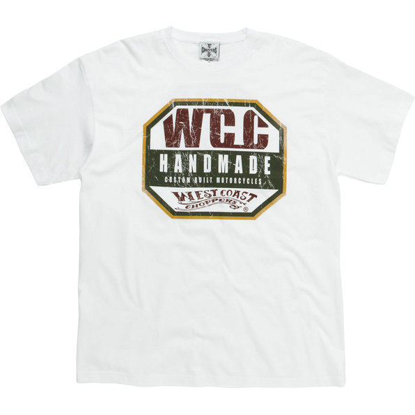WCC T-SHIRT INDUSTRY  TEE