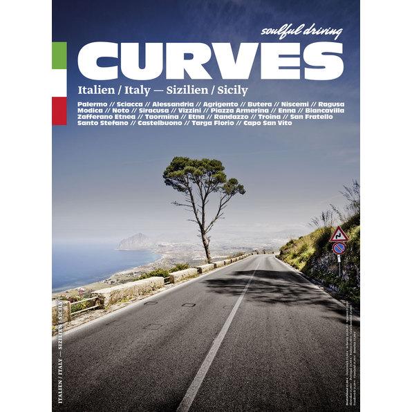 CURVES ITALIEN-SIZILIEN