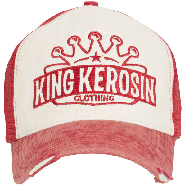 KING KEROSIN CAP