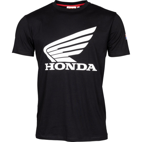 HONDA T-SHIRT WING