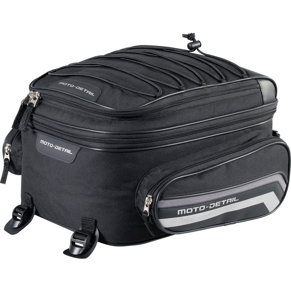 MOTO-DETAIL TAIL BAG