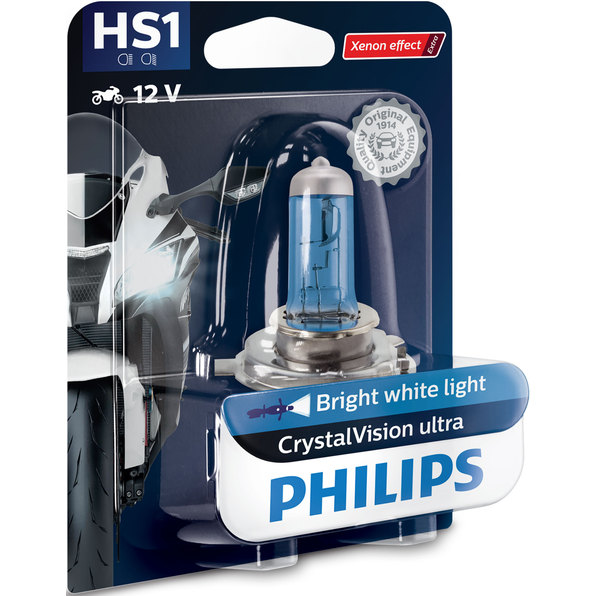 PHILIPS CRYSTALVISION HS1