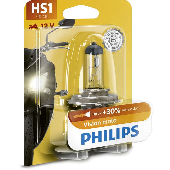 PHILIPS VISION MOTO HS1