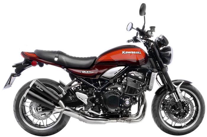 Parts Specifications KAWASAKI Z 900 RS
