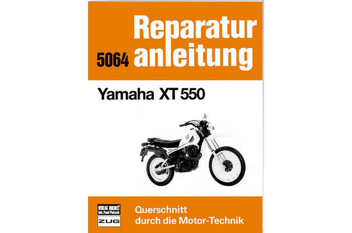 Parts & Specifications: YAMAHA XT 550 | Louis Motorcycle & Leisure