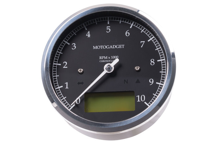 Motogadget Analogue Tachometer