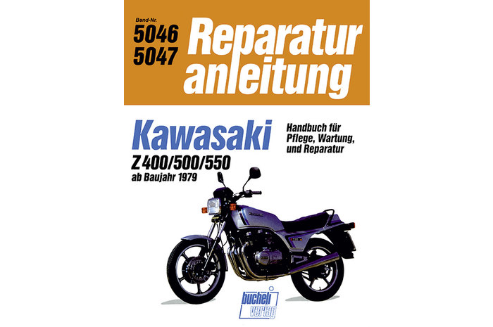Parts & Specifications: KAWASAKI Z 500 | Louis Motorcycle & Leisure