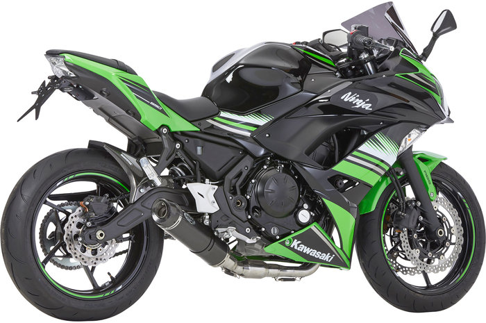 Parts Specifications Kawasaki Ninja 650 Euro 4 Louis