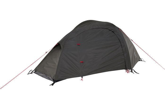 1 Stable 1 Person Tent Travel Line Oak Wechsel tents