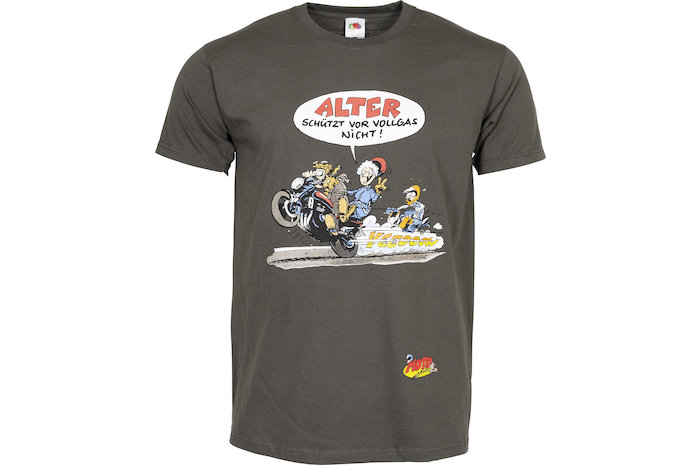 Buy T-Shirts for Bikers | Louis Motorcycle & Leisure